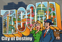 2014 City of Destiny Award Winners Announced