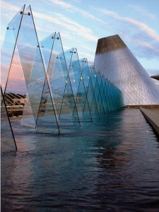 Free Admission to the Museum of Glass on May 16th
