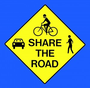 City of Tacoma Launches Bicycle and Pedestrian Awareness Campaign