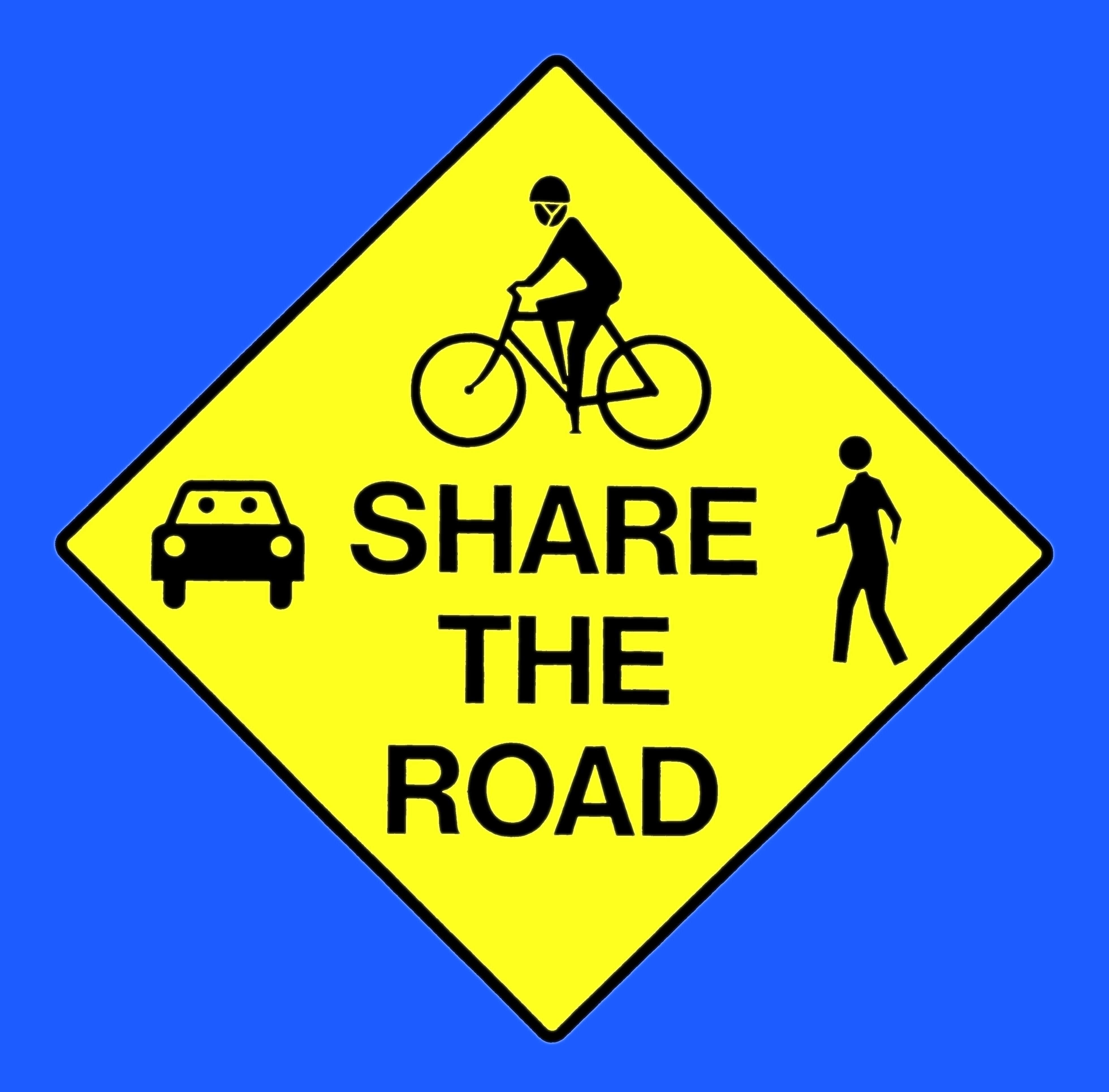 sharing the road The share the road campaign has been around for a while, but here's some frank explanation about how riders and drivers can coexist in peace 10 things every driver should know about sharing the.