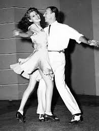 Second Annual Holiday Heritage Swing Dance 'Hollywood by the Sea' Nov. 13